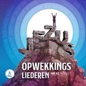 Opwekkingsliederen 45 (845-857) von Stichting Opwekking