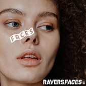 Ravers Faces 4 de Various Artists