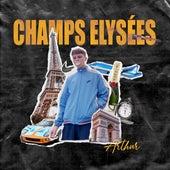 Champs Elysées by Arthur