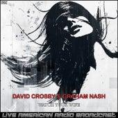 Watch Your Wife (Live) de David Crosby
