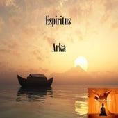 Arka de Los Espiritus