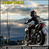 Now Or Never (Live) by Cheap Trick