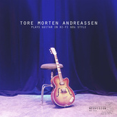 Plays Guitar in Hi-Fi 60s Style by Tore Morten Andreassen