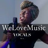 Vocals, Vol. 6 de Various Artists