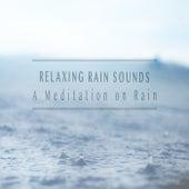 A Meditation on Rain fra Relaxing Rain Sounds
