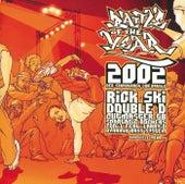 Battle Of The Year 2002 von Various Artists