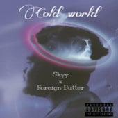 cold world fra Skyy