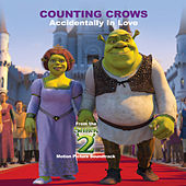 Accidentally In Love (From Shrek 2 S/T) von Counting Crows
