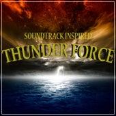 Thunder Force (Soundtrack Inspired) de Various Artists
