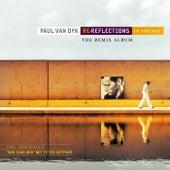 Re-Reflections van Paul Van Dyk