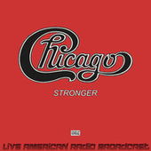 Stronger (Live) de Chicago