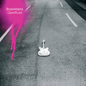 Open Road von Bryan Adams