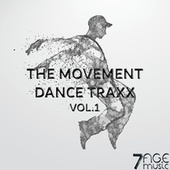 The Movement Dance Traxx, Vol. 1 by Various Artists