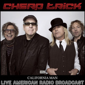 California Man (Live) by Cheap Trick