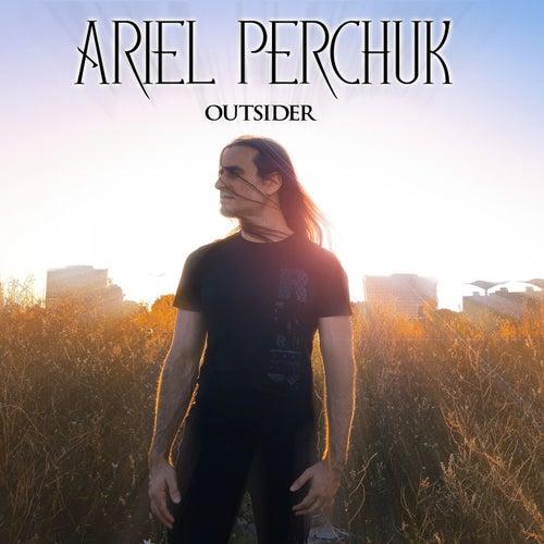 Outsider de Ariel Perchuk