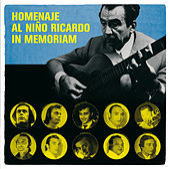 Homenaje Al Niño Ricardo - In Memoriam de Various Artists