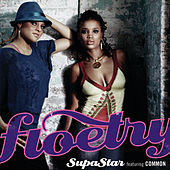 Supastar (International Version) de Floetry