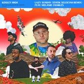 Lazy Sunday (Statik Selektah Remix) by Kooley High