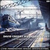 The NorthBound Train (Live) de David Crosby