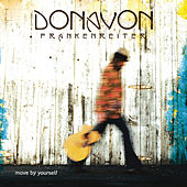 Turn On Your Heart von Donavon Frankenreiter