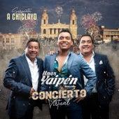 Serenata a Chiclayo (En Vivo) de Hnos Yaipen