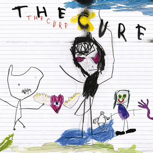 The Cure von The Cure