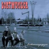 Liikenneympyrä van Dortmunder