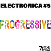 Electronica Progressive, Vol. 5 by Various Artists