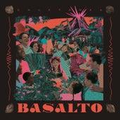 Coletânea Basalto by Vários Artistas