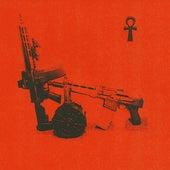 Stigmata by Lukah
