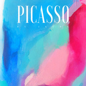 Picasso by Ikson