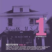 Motown #1's Vol. 2 ( International version ) de Various Artists