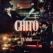Chito (En Vivo) de Calibre 50