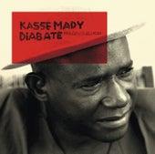 Manden Djeli Kan von Kasse Mady