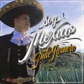 Soy México by Pike Romero