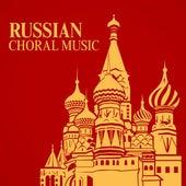 Russian Choral Music de Various Artists