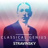 Classical Genius: Stravinsky by Various Artists