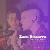 Desahogo Sexual de Zazu Bizzarro
