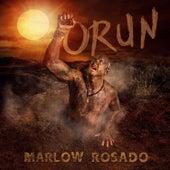 Orun de Marlow Rosado