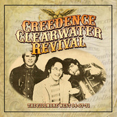 Live At The Fillmore West, 04-07-71 (Remastered) fra Creedence Clearwater Revival