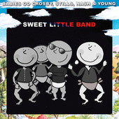 Babies Go Crosby, Still, Nash & Young by Sweet Little Band