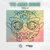 Yo Amo Indie (Vol. 4) von Various Artists