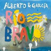 Río Bravo by alberto