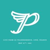 Live from Le Transbordeur, Lyon, France. May 27th, 1991 de Pixies
