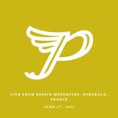 Live from Espace Médoquine, Bordeaux, France. June 1st, 1991 de Pixies