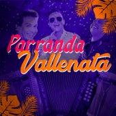 Parranda Vallenata von Vallenato