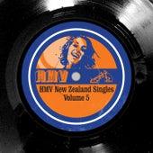 HMV New Zealand Singles (Vol. 5) by Various Artists