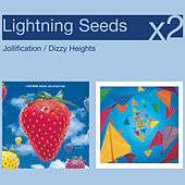 Jollification/Dizzy Heights von The Lightning Seeds