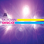 Motown Disco by Various Artists