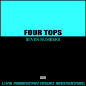 Seven Numbers (Live) de The Four Tops